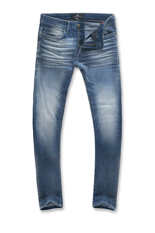 Sean - Sevilla Denim (Aged Wash)