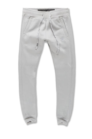 JCA Jogger Sweatpants (Cement)
