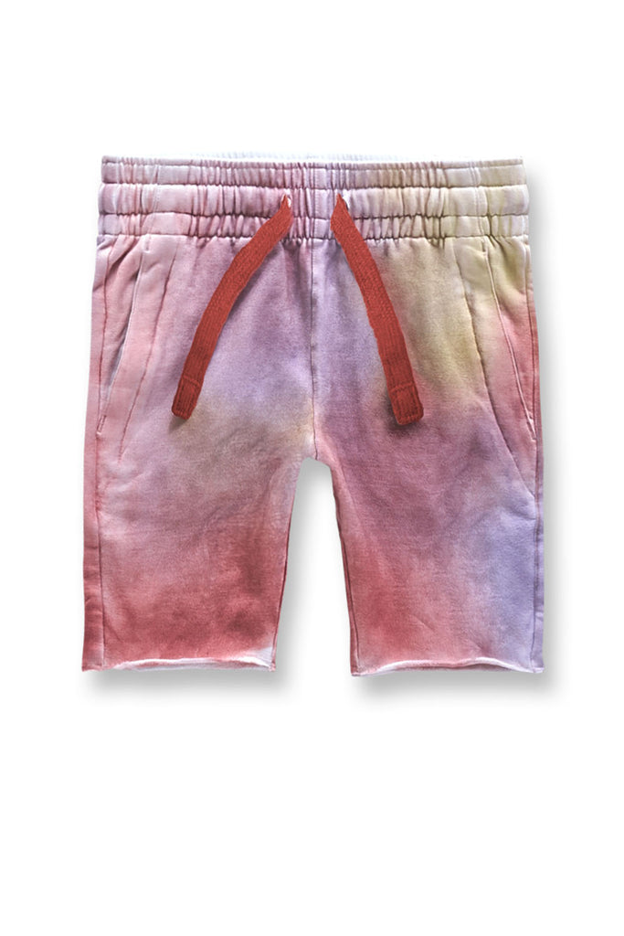 Kids Kingston Shorts (Blush)