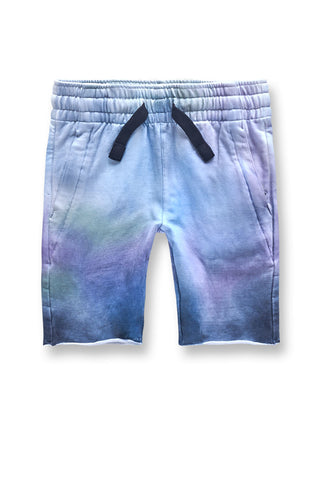 Jordan Craig - Kids Kingston Shorts (Blue Island)