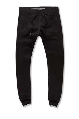 JCA Jogger Sweatpants (Black)