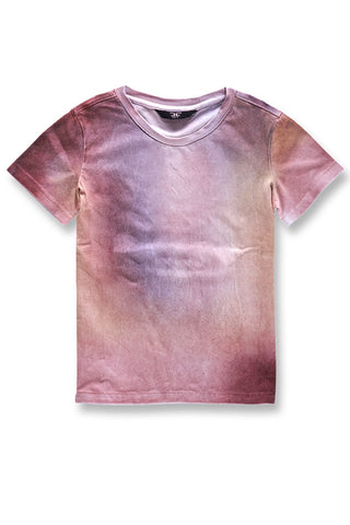 Kids Kingston T-Shirt (Blush)