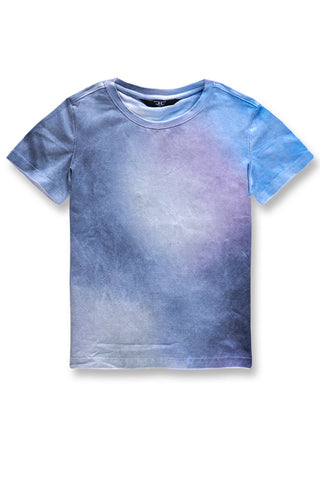 Jordan Craig - Kids Kingston T-Shirt (Blue Island)