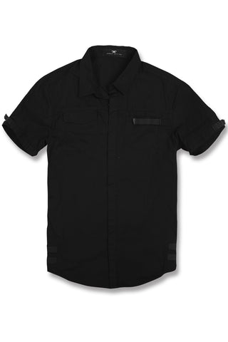 Jordan Craig - Tactical shirt with velcro straps