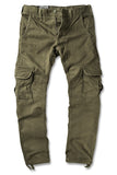 Xavier - Casual Cargo Pants