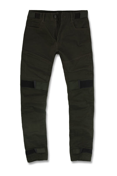 Xavier - Militia Tactical Pants