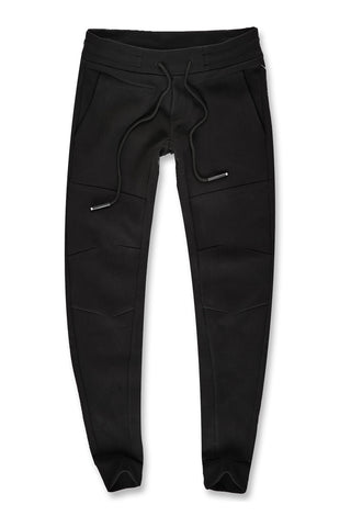 Niagara Tactical Joggers (Jet Black)