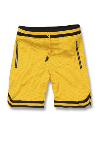 Jordan Craig - Rucker Basketball Shorts (Pittsburgh)