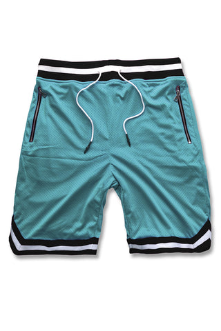Jordan Craig - Rucker Basketball Shorts (Marlins)