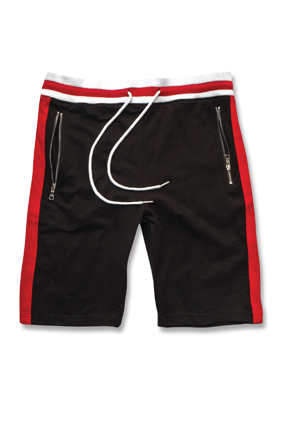 Jordan Craig - Milano Sweat Shorts (Black)