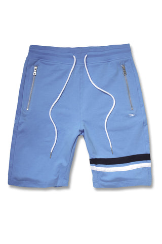 Torino Sport Shorts (Carolina Blue)