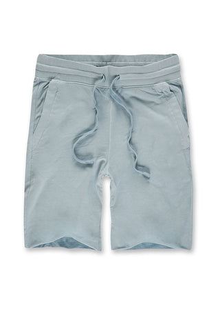 South Beach Premium Shorts (Ice Blue)