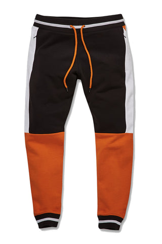 Richmond Jogger Sweatpants (Black)