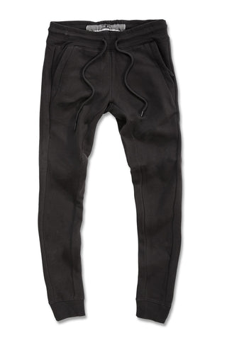 Uptown Jogger Sweatpants (Black)