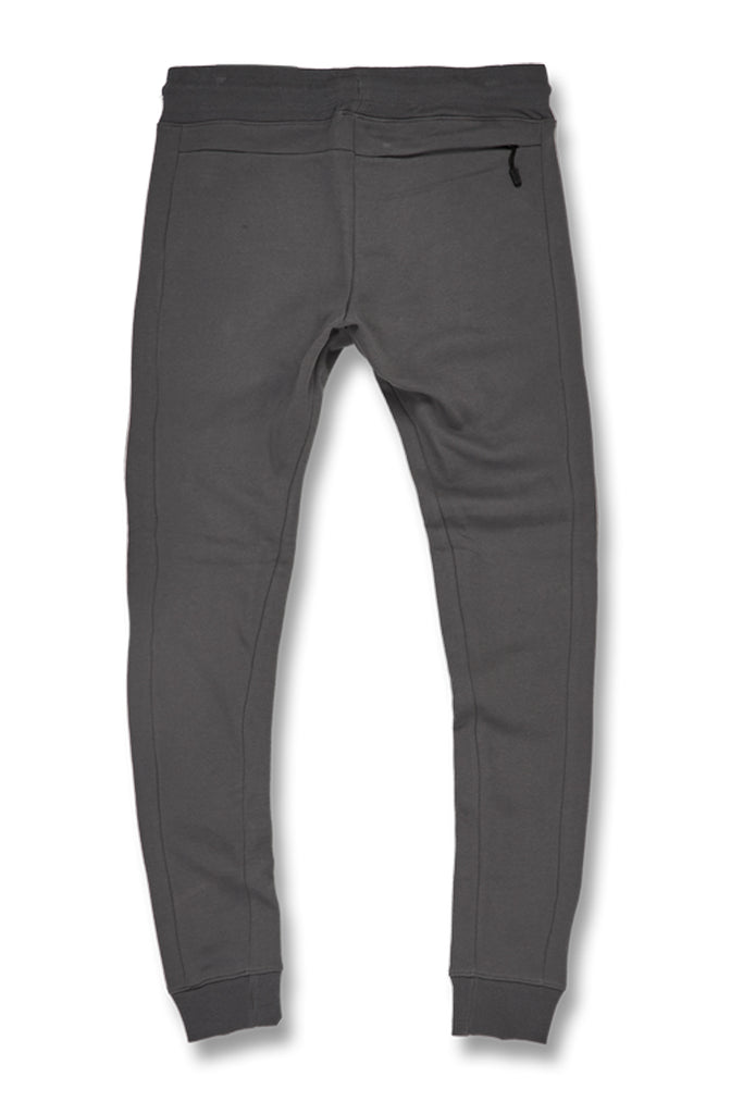Uptown Jogger Sweatpants 2.0 (Charcoal)