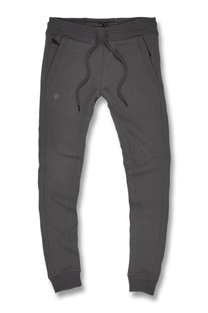 Uptown Jogger Sweatpants (Charcoal)
