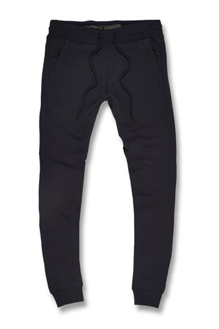 Uptown Jogger Sweatpants 2.0 (Navy)