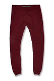 Uptown Jogger Sweatpants 2.0 (Wine)