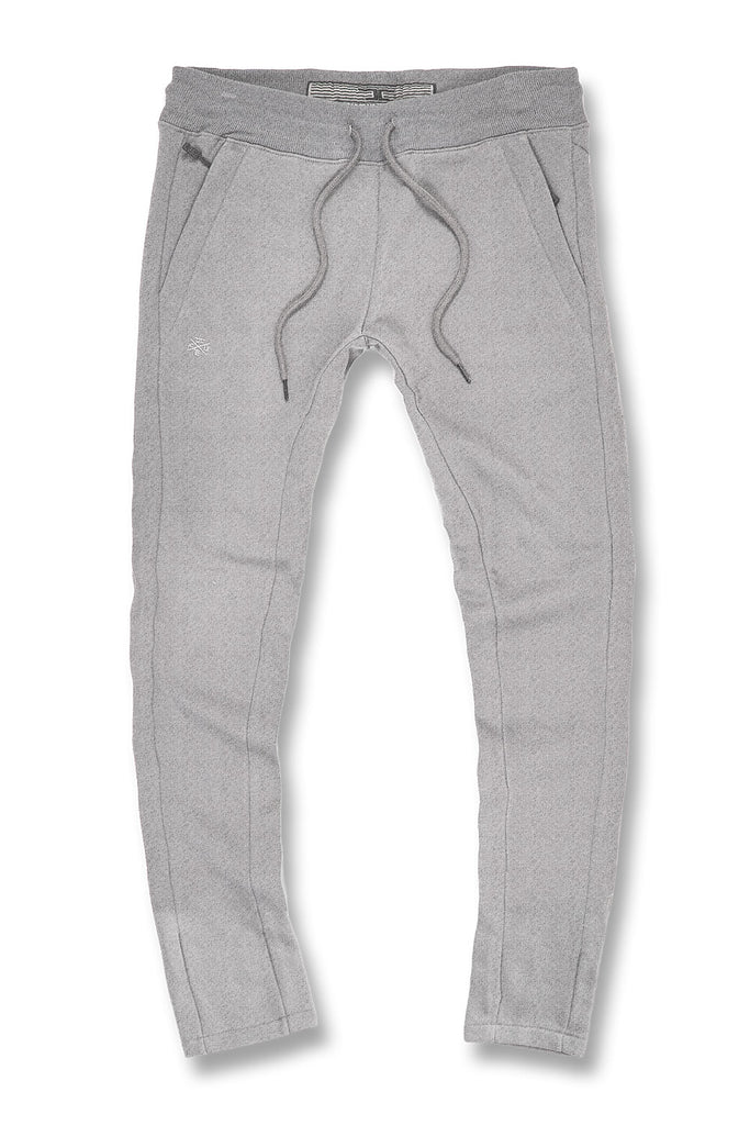 Uptown Classic Sweatpants 2.0 (Heather Grey)