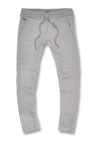 Jordan Craig - Uptown Classic Sweatpants 2.0 (Heather Grey)