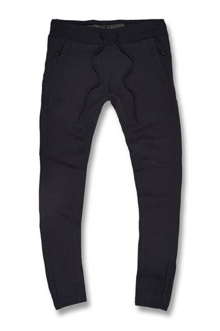 Big Men's Uptown Classic Sweatpants (Navy)