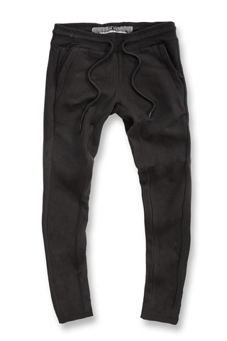 Jordan Craig - Big Men's Uptown Classic Sweatpants (Black)