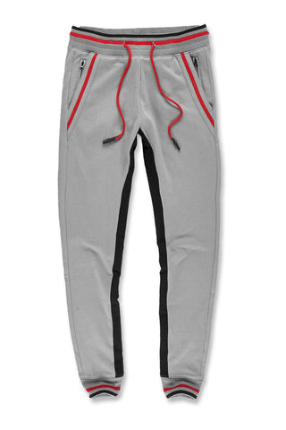 Palermo Track Pants (Black)