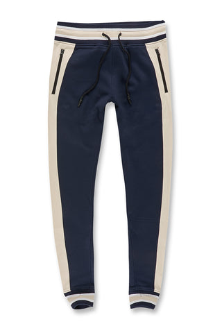 Jordan Craig - Fairfax Jogger Sweatpants (Bone)