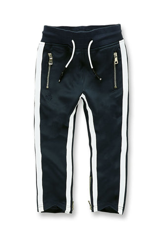 Jordan Craig - Kids Oxford Track Pants (Dark Teal)