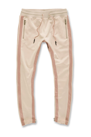 Jordan Craig - Oxford Track Pants (Plush Cream)