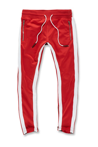 Jordan Craig - Oxford Track Pants (University Red)