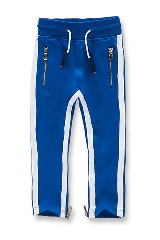 Kids Oxford Track Pants (Royal)