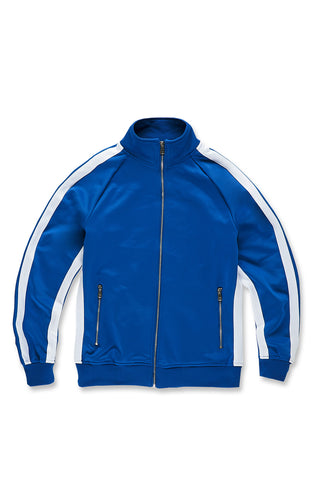 Oxford Track Top (Royal)