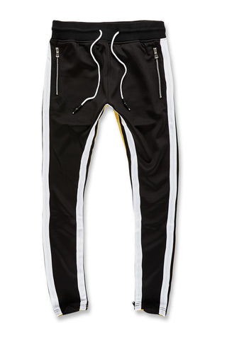Oxford Track Pants (Black Hornet)