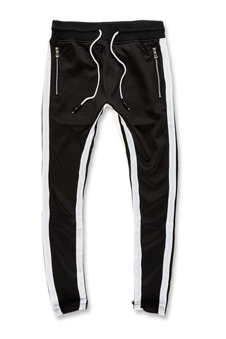 Oxford Track Pants (Black)