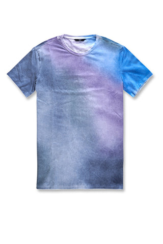 Jordan Craig - Kingston T-Shirt (Blue Island)