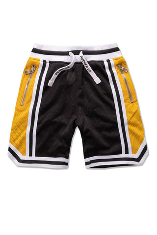 Kids Rucker Basketball Shorts 2.0 (Indy)