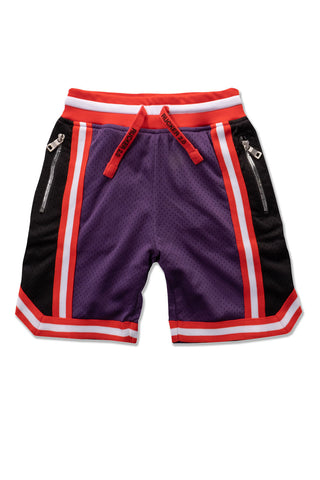 Kids Rucker Basketball Shorts 2.0 (Toronto)
