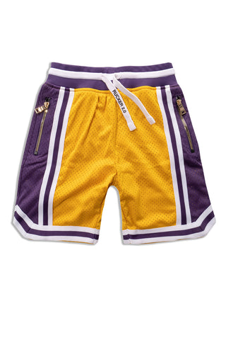 Kids Rucker Basketball Shorts 2.0 (Los Angeles)