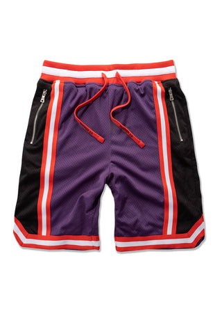 Big Men's Rucker Basketball Shorts 2.0 (Toronto)
