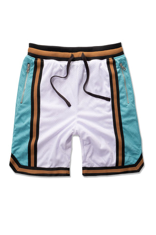 Big Men's Rucker Basketball Shorts 2.0 (Memphis)