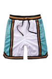 Rucker Basketball Shorts 2.0 (Memphis)