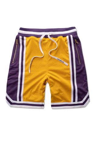 Big Men's Rucker Basketball Shorts 2.0 (Los Angeles)