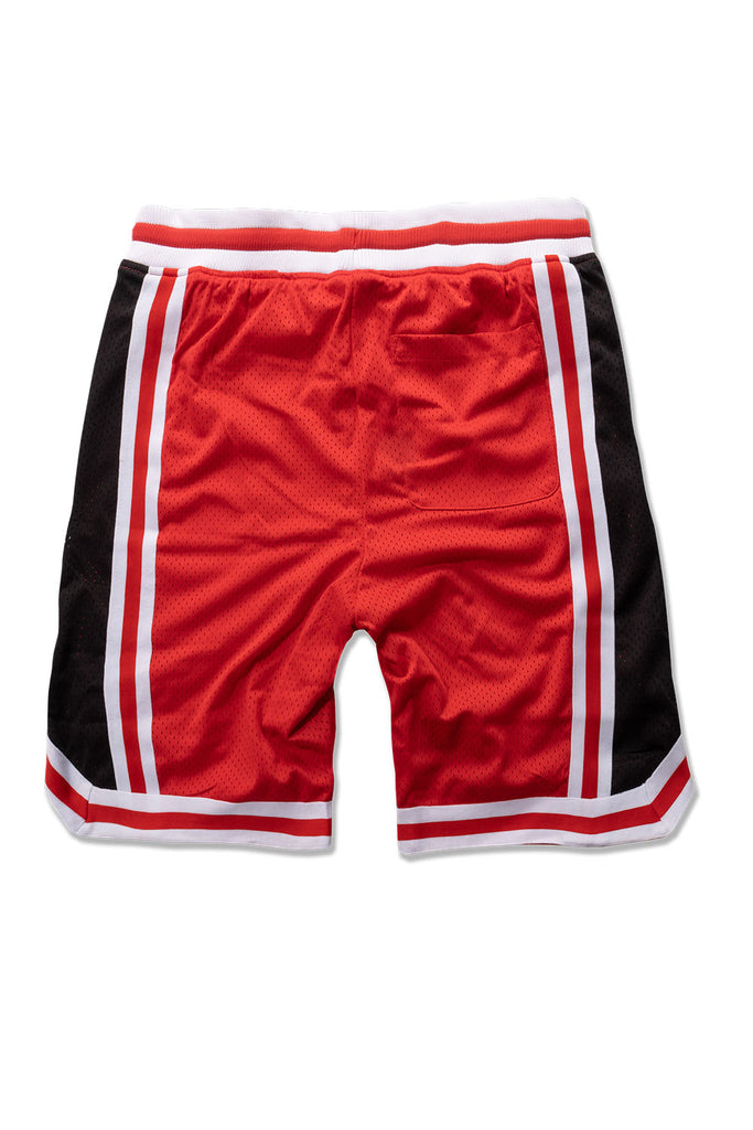 Rucker Basketball Shorts 2.0 (Chicago)