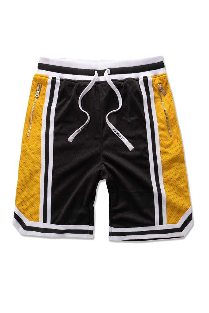 Rucker Basketball Shorts 2.0 (Indy)