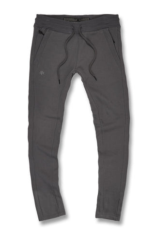 Uptown Classic Sweatpants (Charcoal)