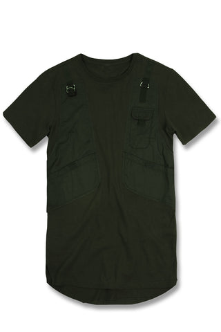 Jordan Craig - Tactical T-shirt