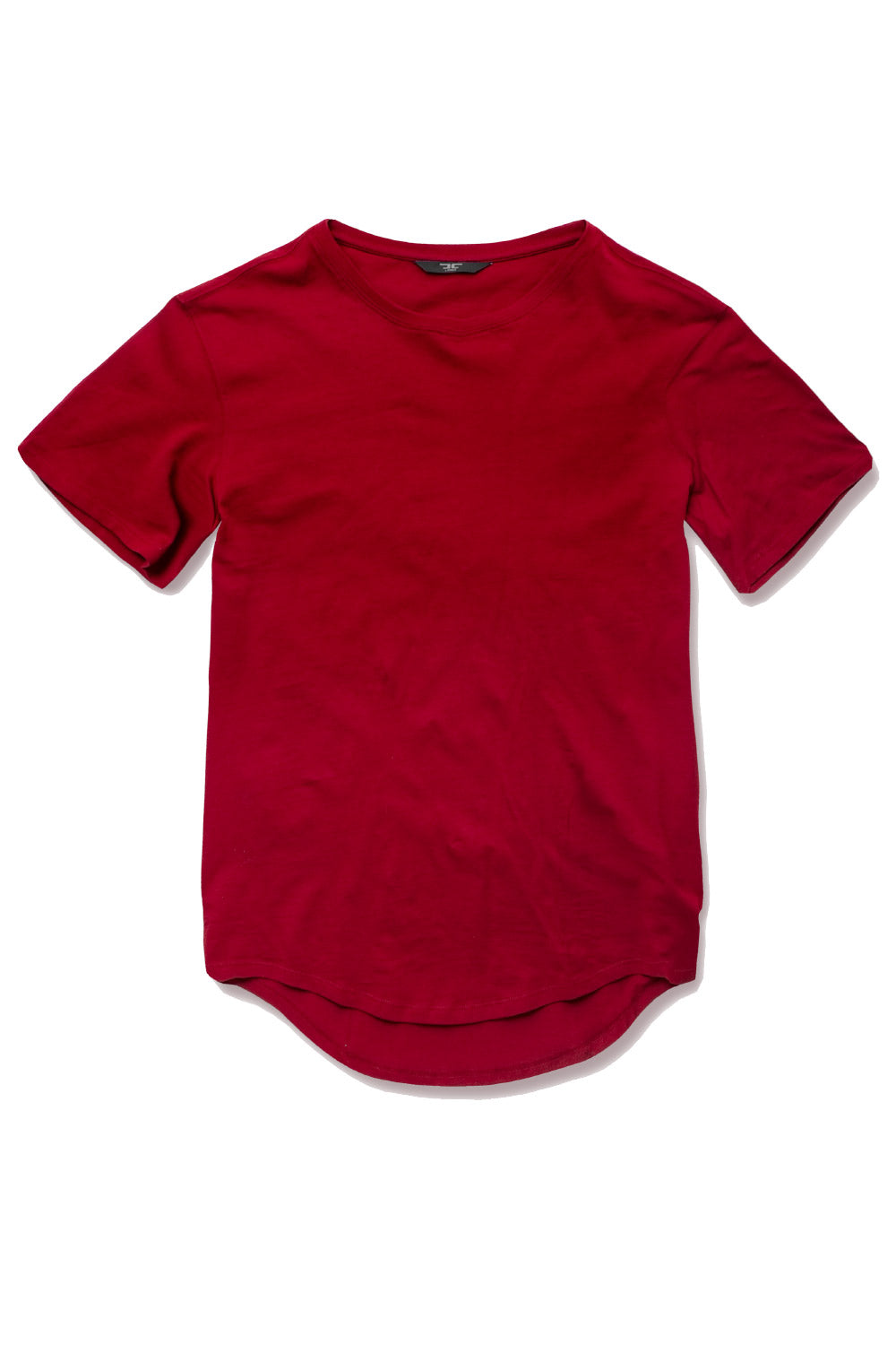 Jordan Craig - Kids Scallop T-Shirt (Red)