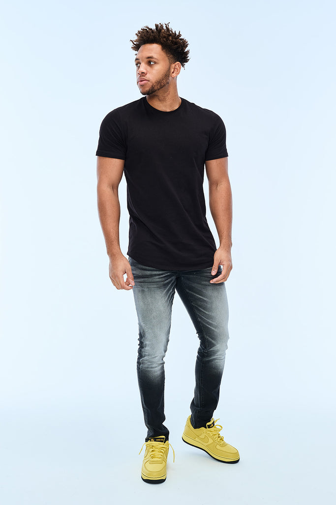 Jordan Craig - Sean - Sevilla Denim (Industrial Black)