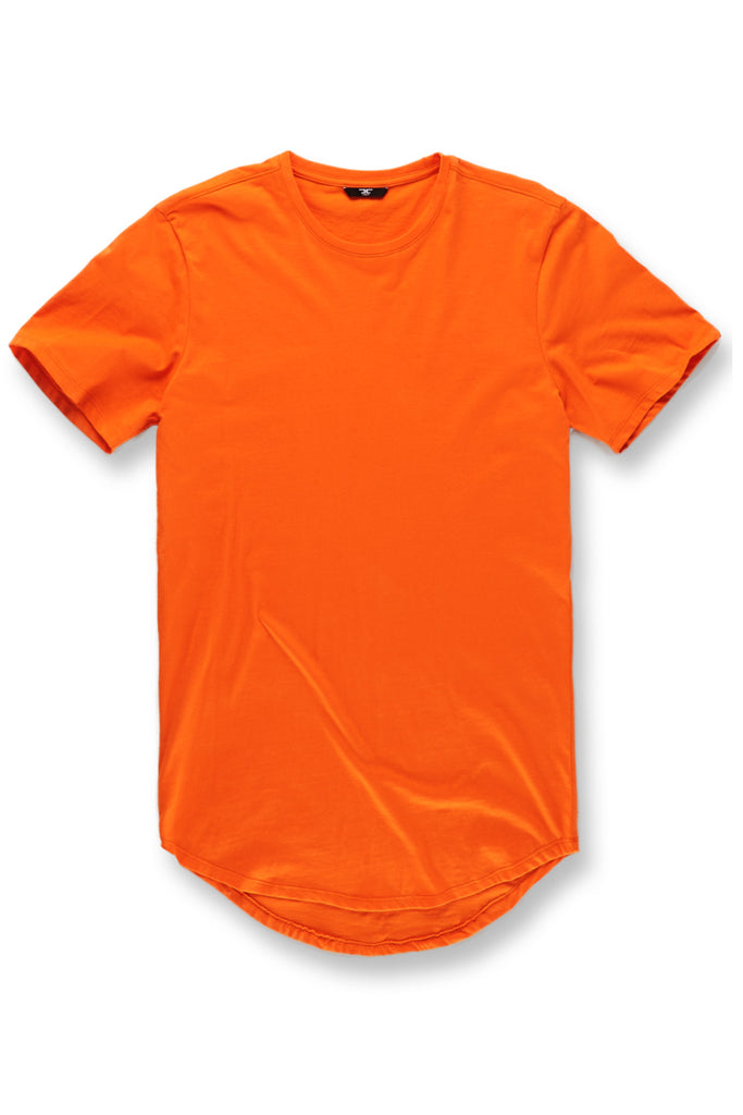 Jordan Craig - Big Men's Scallop T-Shirt (Starfish)